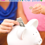 5 Money Saving Ideas For 2018 That You Can Do Today