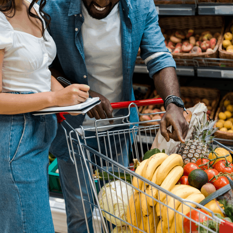 5 Simple Ways To Save On Groceries