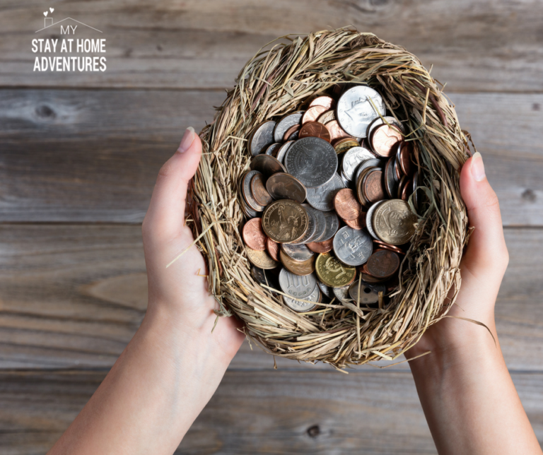 5 Money Saving Ideas For 2019 That You Can Do Today