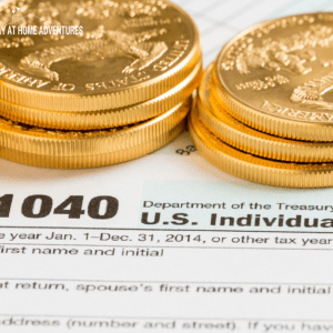 4 Things You Shouldn't Do With Your Federal Tax Refund