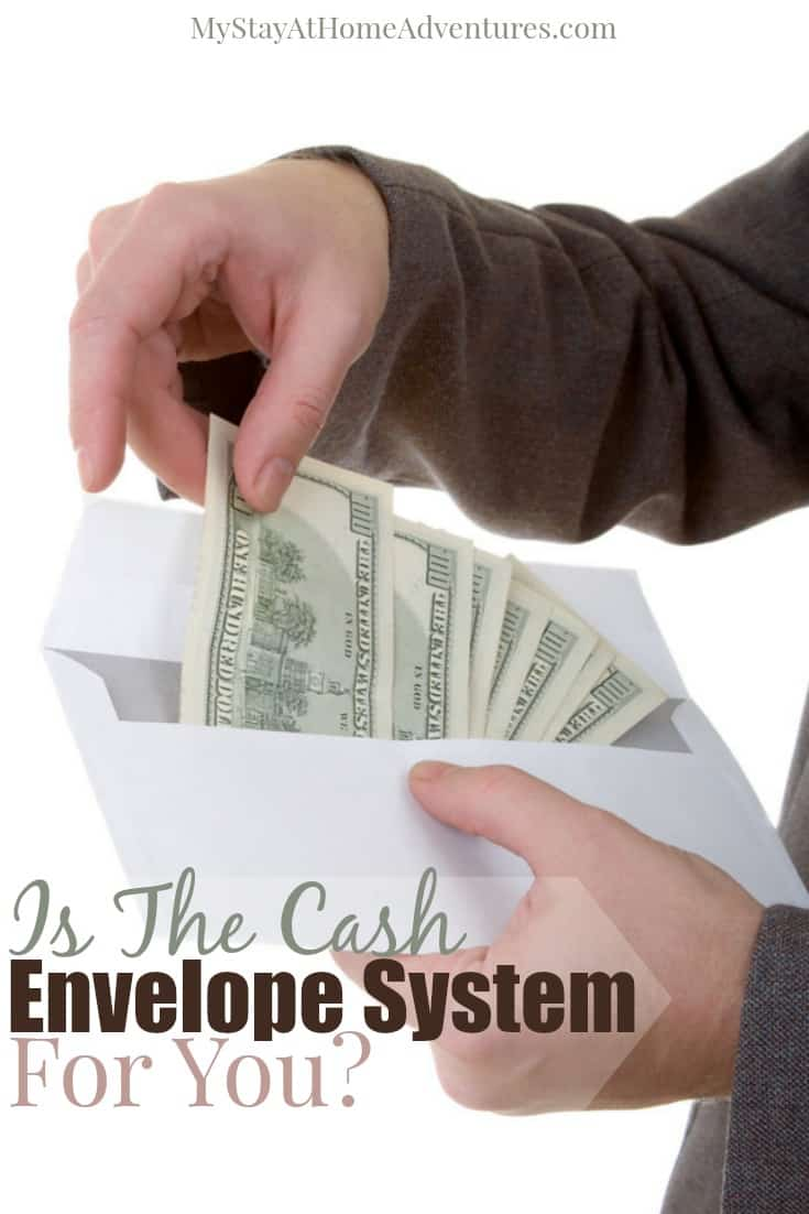 The cash envelope system can be frustrating at the time, but with these realistic tips, you will be able to master it and start saving money. via @mystayathome