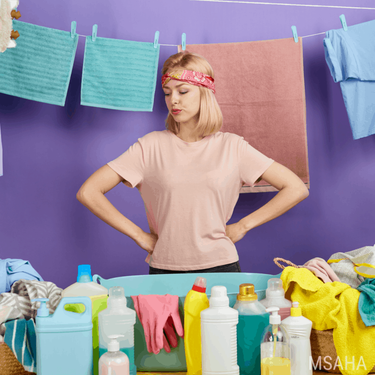 7 Ways To Save Money On Laundry (You Didn't Know About)
