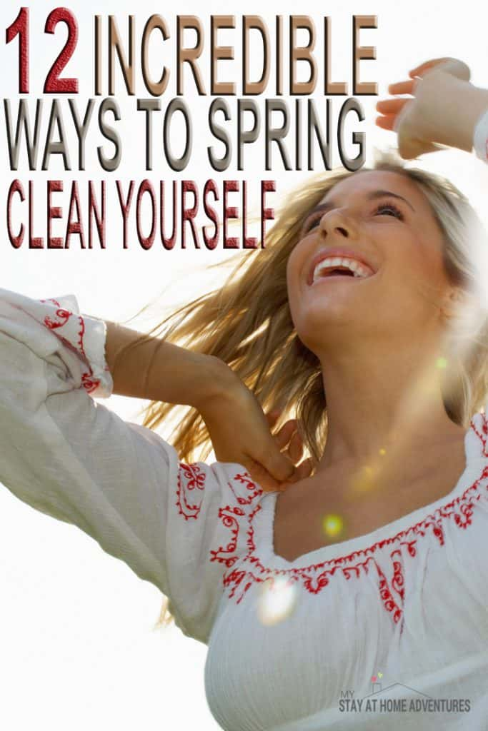 Spring cleaning your home? Why not start with yourself! This season spring clean yourself with these 12 budget-friendly tips that will rejuvenate you and help you bring some much-needed relaxation and self-worth. Download the free journal as well!