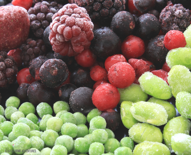 8 Tips For Buying Healthy Frozen Food (You Might Not Know About)