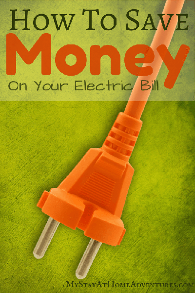 There are 5 painless ways to save money on your electric bill and see the results fast that you might not even know. Learn what they are today. via @mystayathome