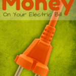 5 Sneaky Ways To Save Money On Your Electric Bill