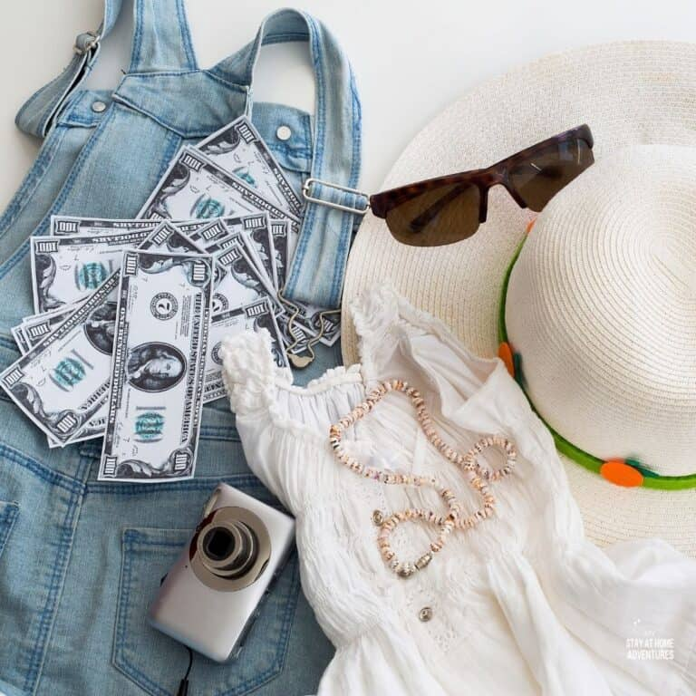 13 Easy Breezy Ways To Save Money This Summer