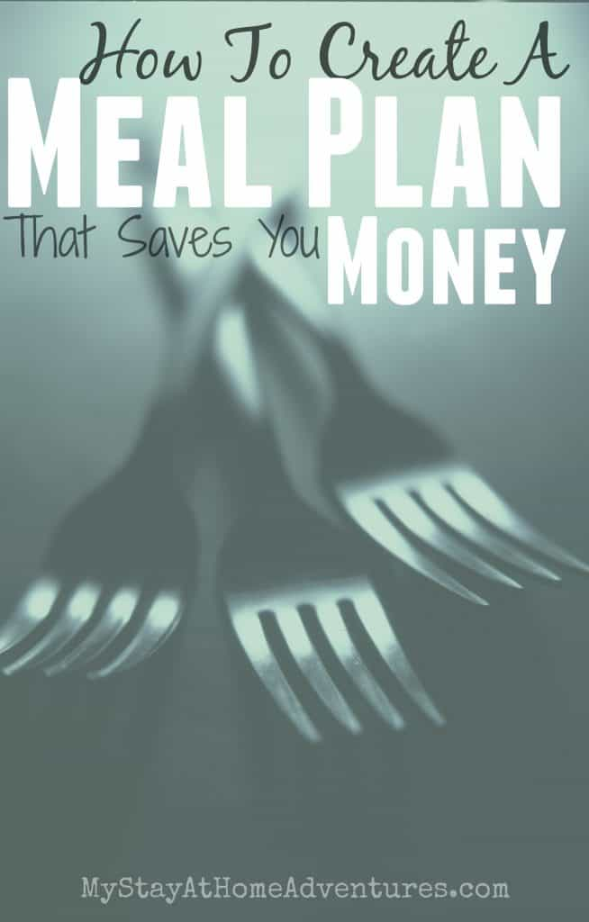 Anyone can create a meal plan, but can you create a meal plan that saves you money in one week? Learn how can create the perfect meal plan today.