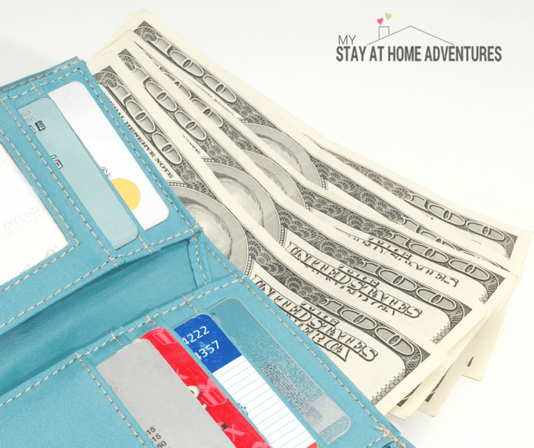4 Ways To Save Money When You Are Living Paycheck To Paycheck