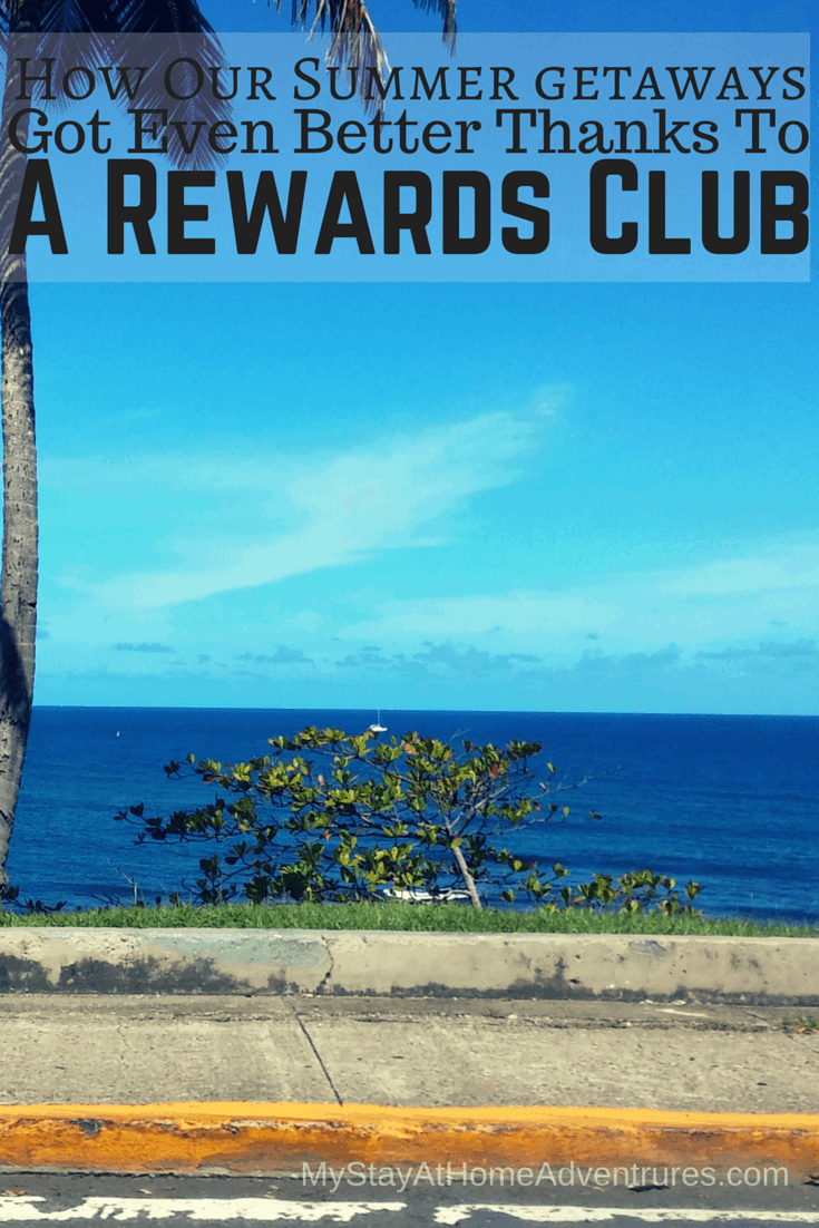 "The IHG® Rewards Club ""Share Forever"""