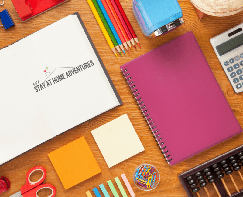 4 Easy Ways To Obtain a Back To School List