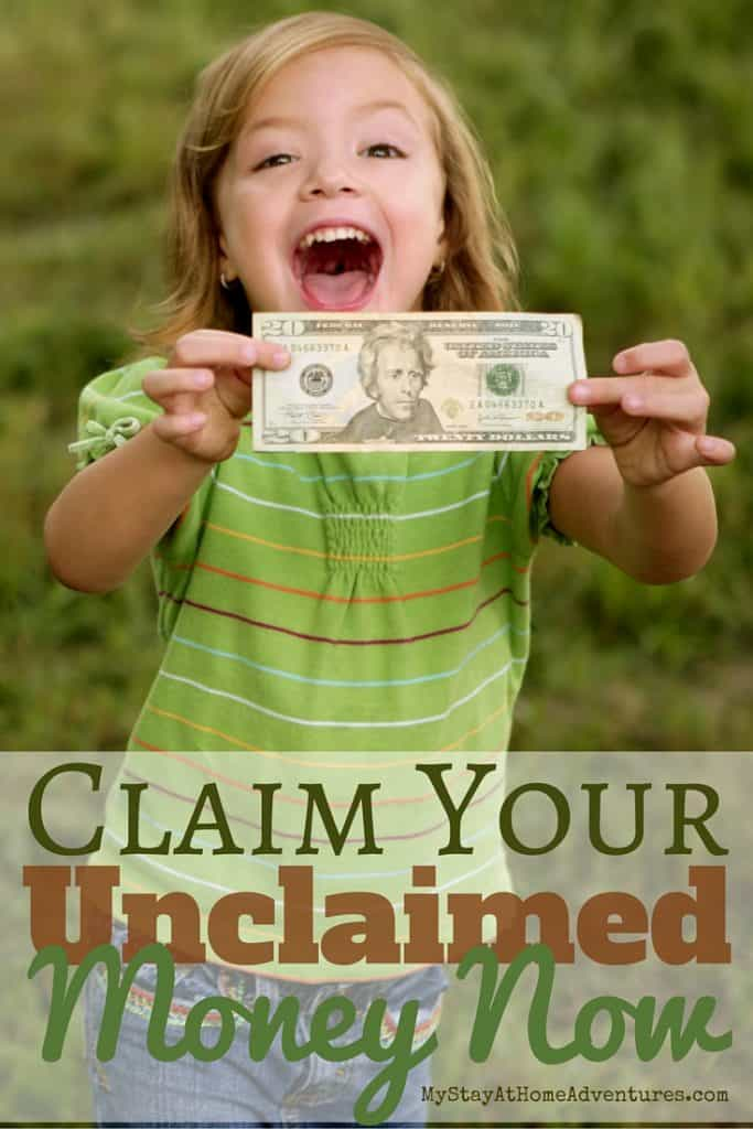 You could have some extra money available just for you and right now! Claim Your Unclaimed Money Now and see how much you are owed.