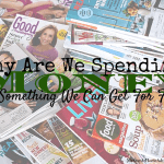 Why Are We Spending Money On Something We Can Get For Free?