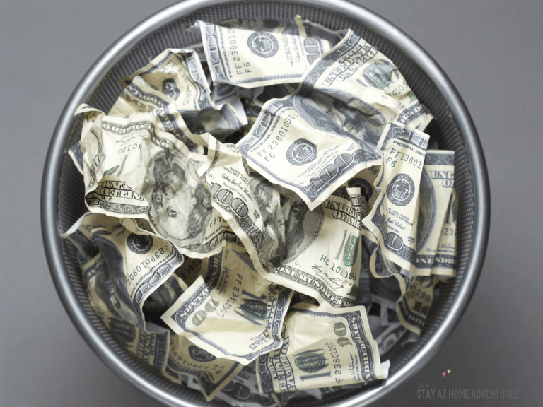 10 Things You Shouldn't Buy When You Are Struggling Financially