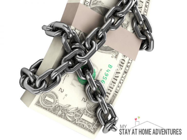 How To Survive A Spending Freeze
