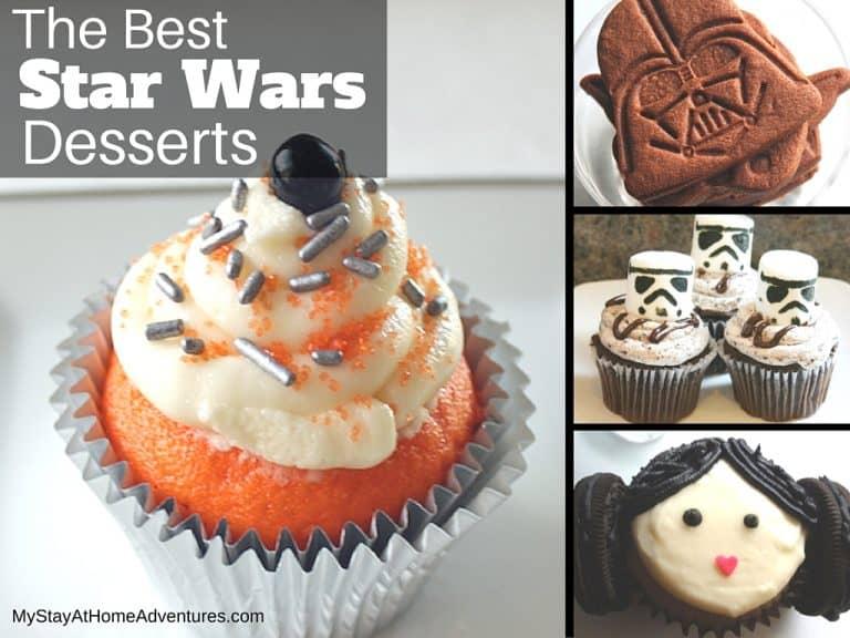 The Best Star Wars Desserts