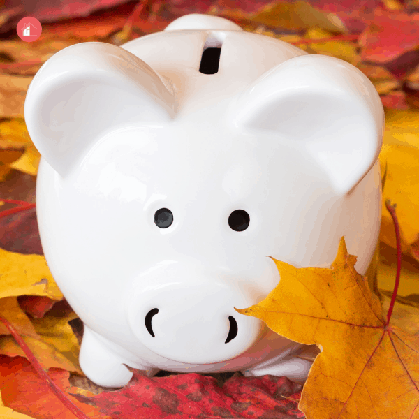 """Here's """"The How"""" You Are Going To Save Money This Fall"""