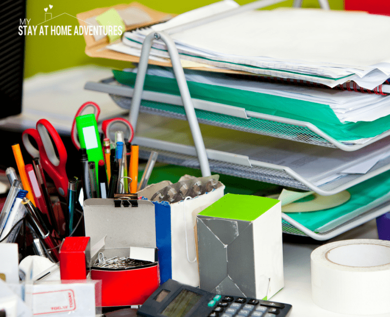 7 Tricks To Eliminate Clutter From Your Home