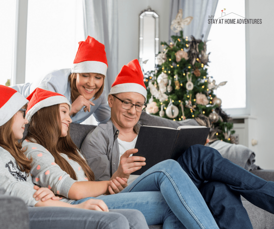 Struggling financially this Christmas? Remember to keep it simple and keep it simple.