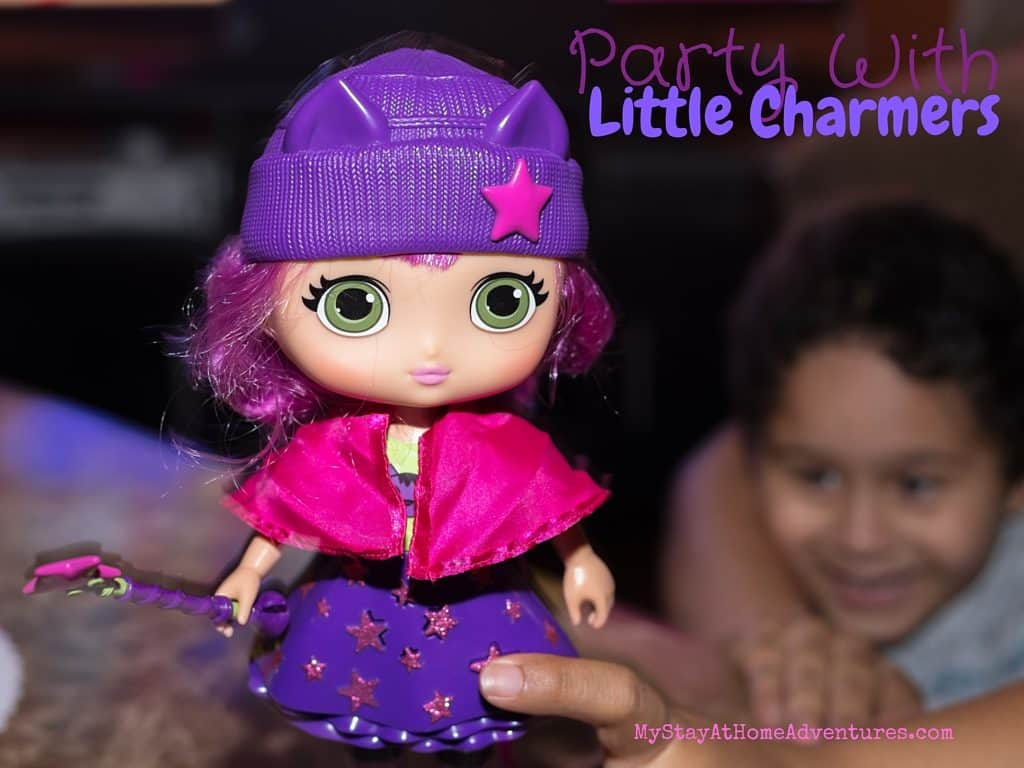 Party With Little Charmers