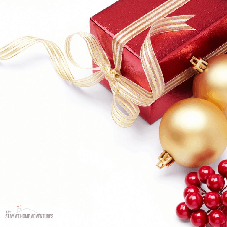 5 Ways To Make Cash Before Christmas