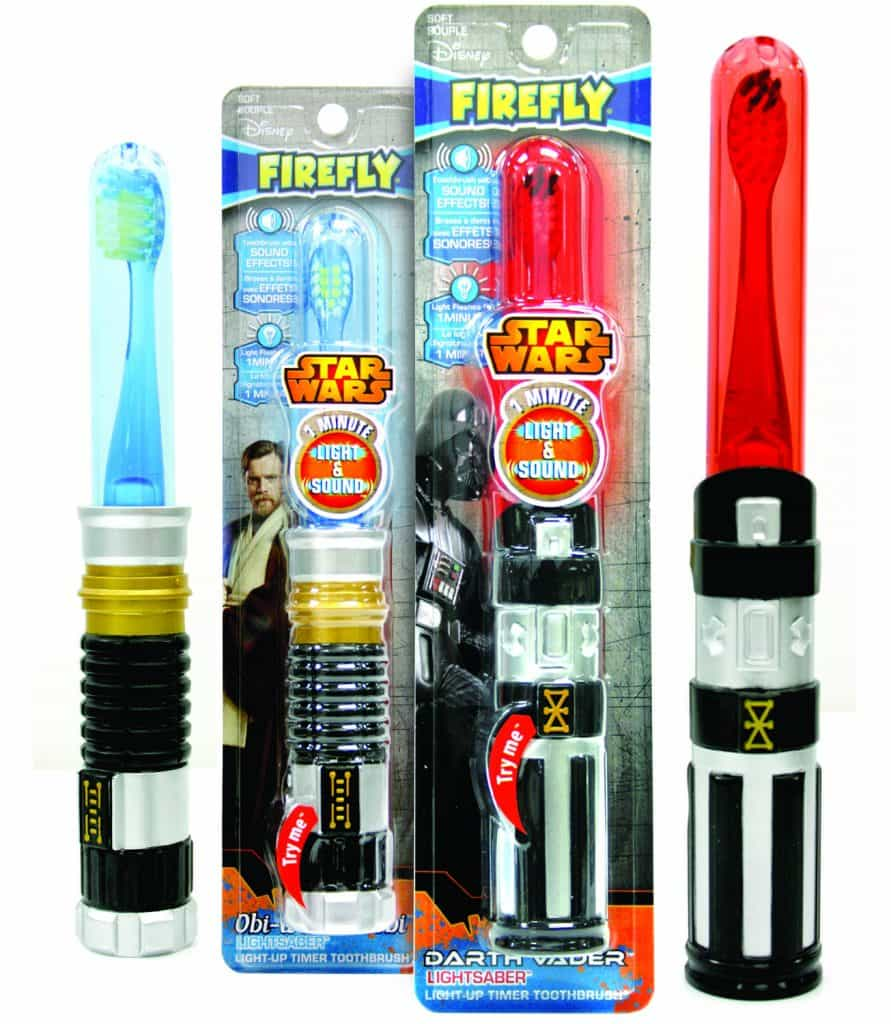 Firefly Star Wars Lightsaber Group