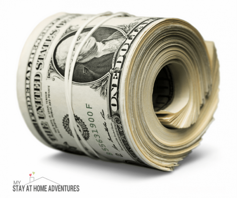 20 Sneaky Ways to Save Money Today!