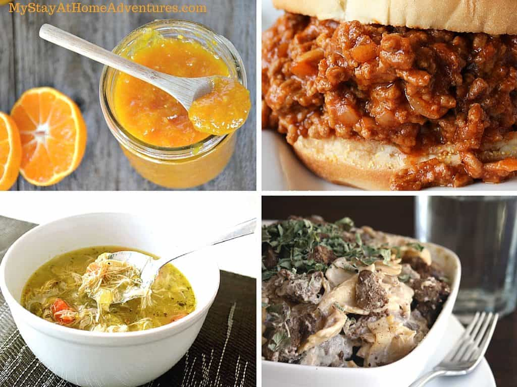 Check out these delicious recipes to cook this January. From warm food to delicious desserts will help you keep you warm this weather.