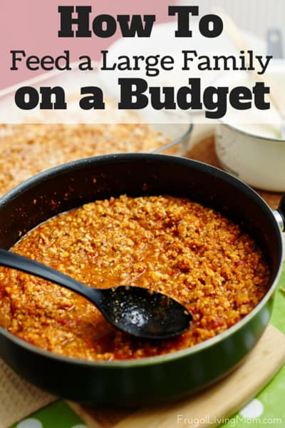 How-To-Feed-a-Large-Family-on-a-Budget