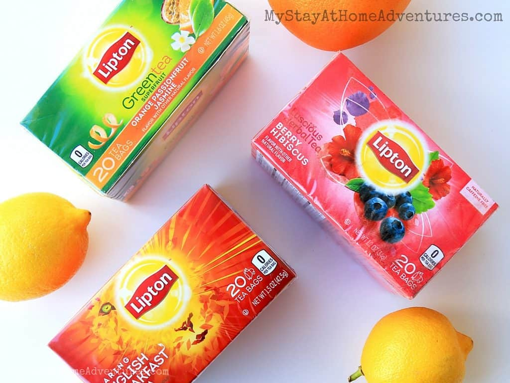 Lipton Tea Ad(2)
