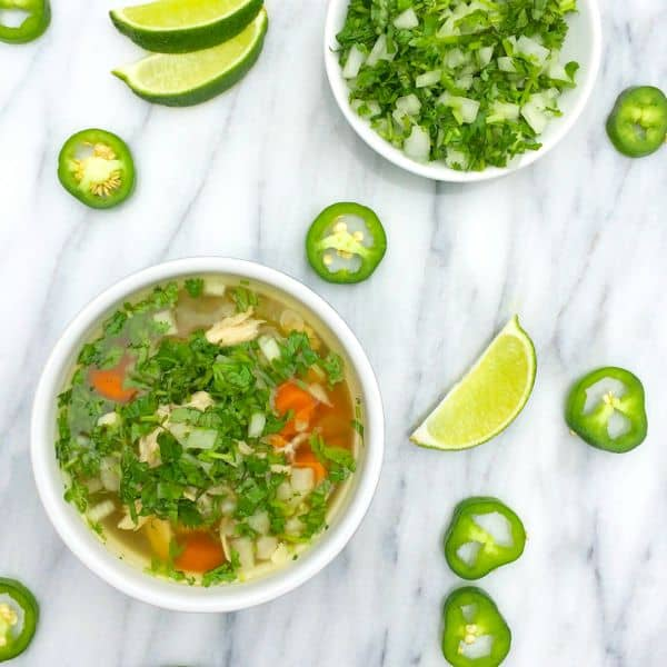 Caldo-de-Pollo-Mexican-Chicken-Soup-The-Lemon-Bowl