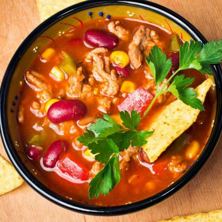 12 Slow Cooker Mexican Recipes You Need to Try Today!