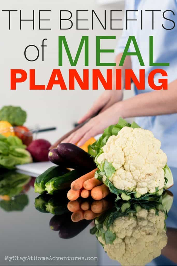 Want to save time, money, and even more by simply meal planning? The benefits of meal planning are tremendous and you will start after reading this.