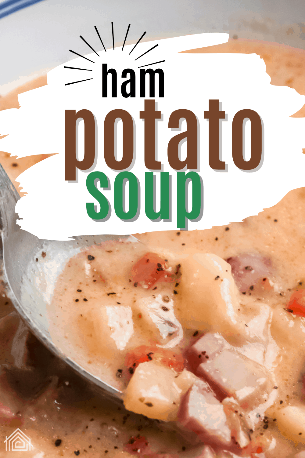 This is the perfect soup to make for any time of year. It's hearty, filling, and delicious! You'll be enjoying this easy-to-make soup in no time at all. So give it a try today! via @mystayathome
