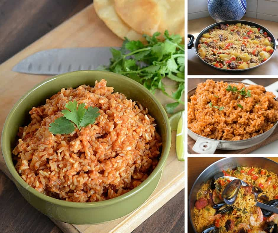 15 Of The Best Spanish Rice Recipes(2)