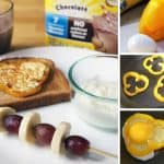 Creative Ways to Make Kids Enjoy A Healthy Breakfast #StirImagination