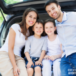 6 Ways to Plan A Family Road Trip (That Will Keep the Kids Happy)