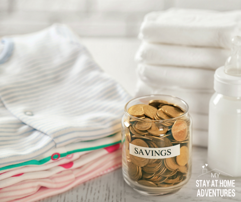 10 Things You Shouldn't Buy Your Baby When Struggling Financially