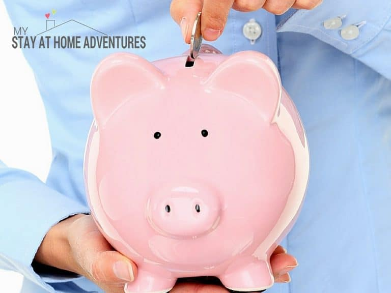 7 Achievable Ways Anyone Can Start Saving Now