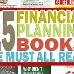 15 Financial Planning Books We Must Read