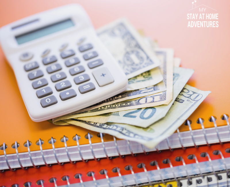 Painless Ways to Help Your Kids' School Financially