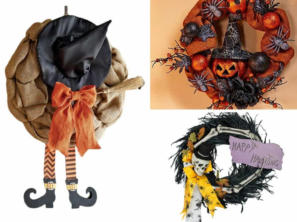 the-best-halloween-wreath-ideas