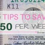 3 Quick and Painless Tips to Save $50 Per Week