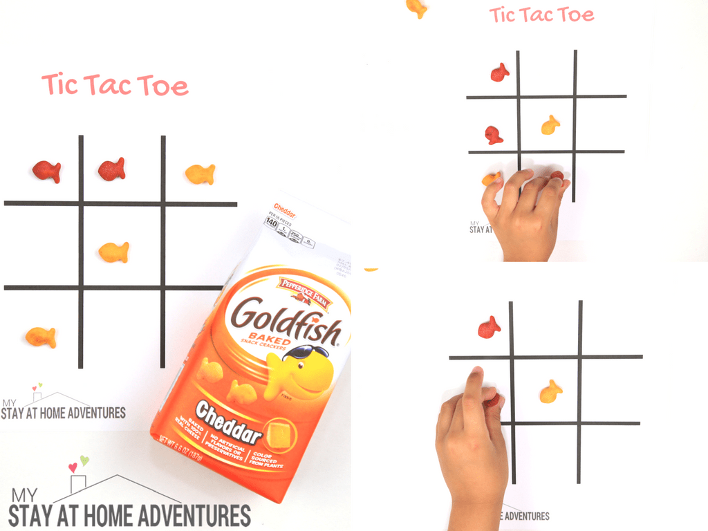 Learning should not be boring, and for this reason, we found the best fun and educational Goldfish crackers games your child will love