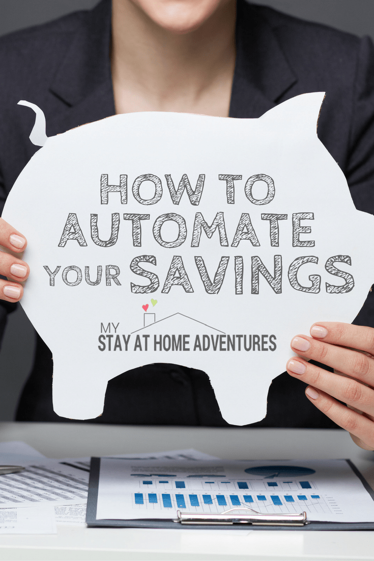 5 Ways to Automate Your Savings and Watch Your Money Grow