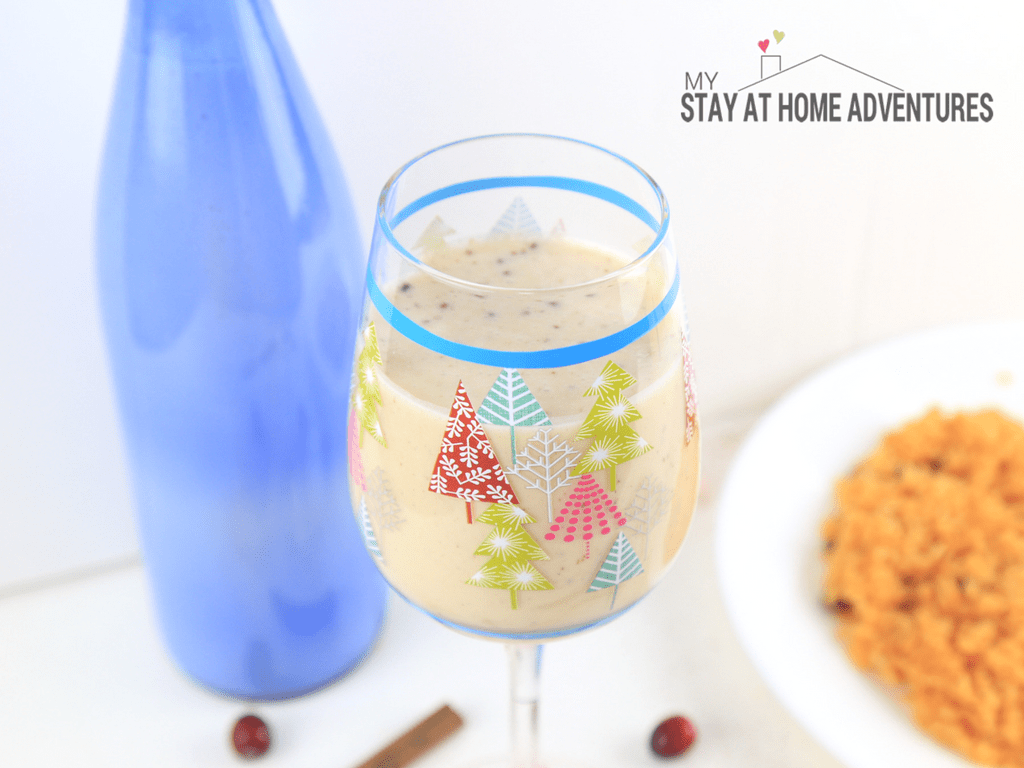 It is that time of the year when we bring out the best Coquito Recipes with no eggs from Puerto Rico and enjoy the delicious taste of this holiday drink!