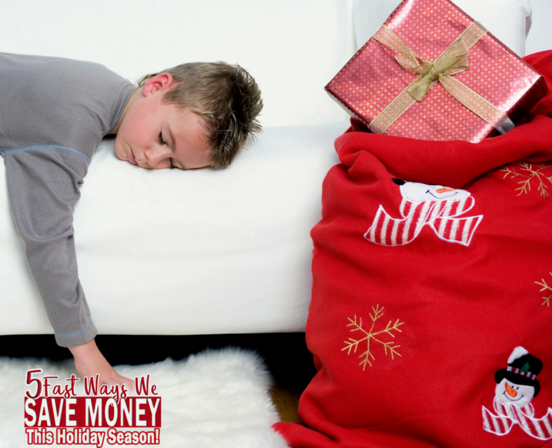 How to Save Money for Christmas Fast Using These 5 Tips