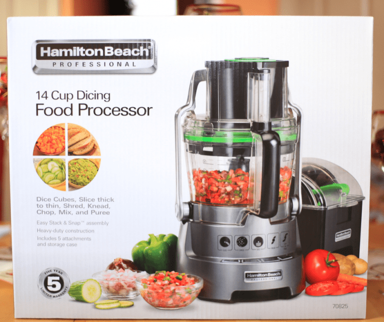 What A Good Quality Food Processor Taught Me