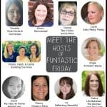 FUNTASTIC FRIDAY LINK PARTY 109