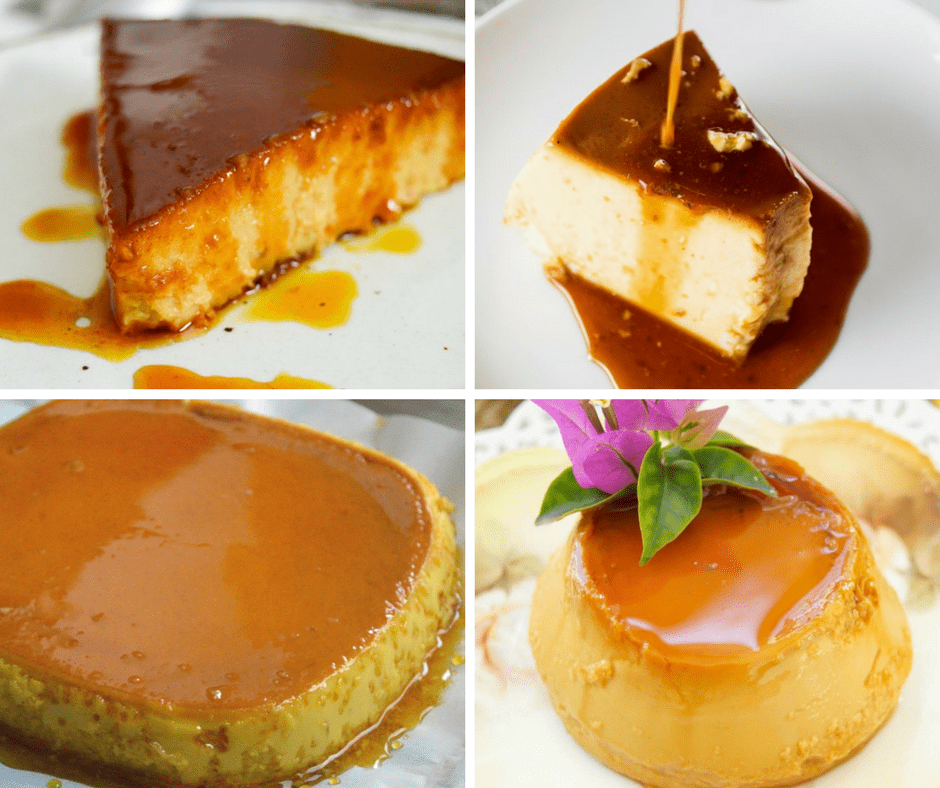 Love flan? Check out this amazing flan recipes from around the web that will make your taste buds scream! From pumpkin to microwave flan find them all here.